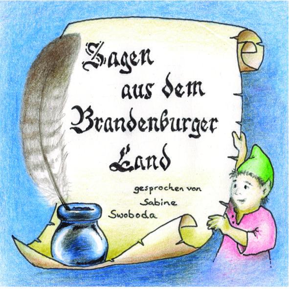 Sagen Aus Dem Brandenburger Land